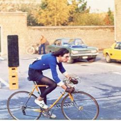 Cyclocross bij de jeugdclub 9731