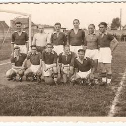 RC Gavere 1943-1944, kampioen van de hoogste provinciale reeks Schelde-Leie