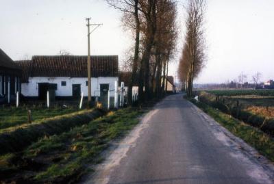 De Zevergemse Kriekestraat