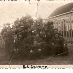 L.C. Gavere, de Lossers Club van Gavere-statie