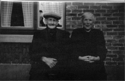 Milord en Emilie Rogge
