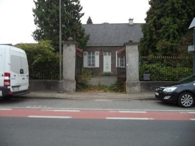 Het herenhuis van gemeentesecretaris Dubois