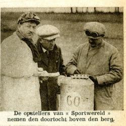 Karel Steyaert, beter bekend als Karel Van Wijnendaele