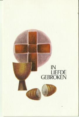 Doodsprentje van priester André Robbens