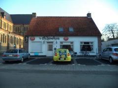 Café 't Gildenhuis