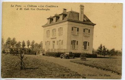 Villa Les Conifères