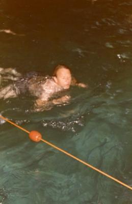 In de Flipper