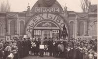 Circus Libot viert 50-jarig jubileum in Gavere
