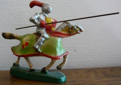 De ridders van Nazaire Beeusaert