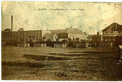 pelzenfabriek Van De Weghe