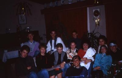 SJO-tweedaagse in Zulte