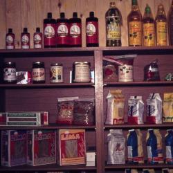 Assortiment LIMA-producten