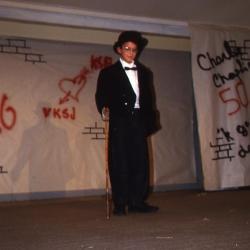 Ouderavond in 1986