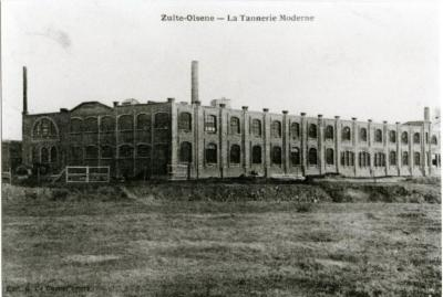 De Tannerie Moderne