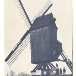 De molen van Asper