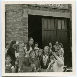 VKSJ Nazareth in de jaren 1960 (3)