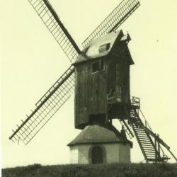 De molen van Astene