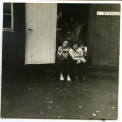 VKSJ Nazareth in de jaren 1960 (5) - op kamp