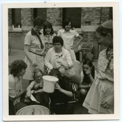 VKSJ Nazareth in de jaren 1960 (2)
