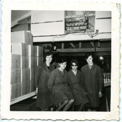 Verpakkingsafdeling fabriek LIMA (2)