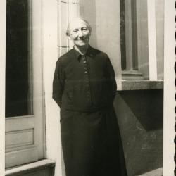 Joséphine Destanberg, madame George Minne
