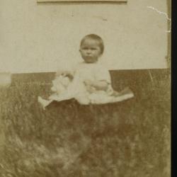 Marie 'Mimi' Gevaert wordt geboren in Wales