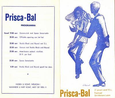 Affiche Priscabal