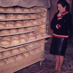 Hoe bakt men nou zo'n LIMA-(zuurdesem)brood?