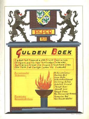 Guldenboek Asper