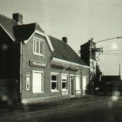 Café de Krekelmuit
