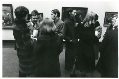 Tentoonstelling Edgar Gevaert in MSK (4)