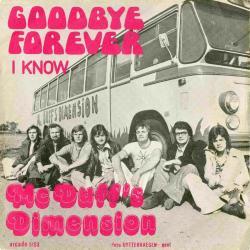 "McDuff's Dimension ""Goodbye Forever"""