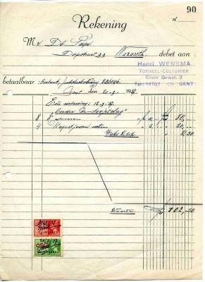 Toneelstuk 'Onder de Sovjetvlag' bij KSA Nazareth