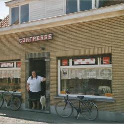 Café Arizona/'t Indiaantje in Gavere
