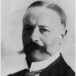 Baron Christian Kervyn de Volkaersbeke