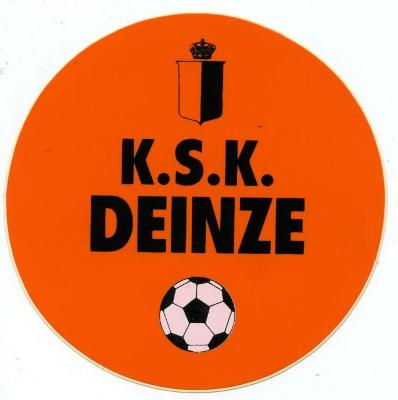 K.S.K Deinze