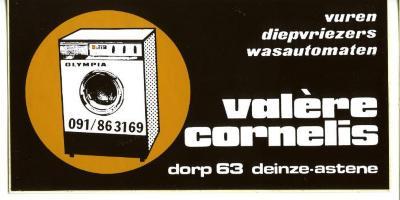 Valère Cornelis