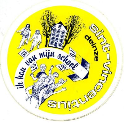 Sint-Vincentius Deinze
