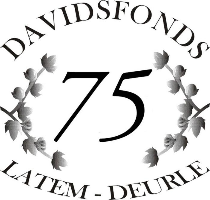 75 jaar davidsfonds Latem-Deurle
