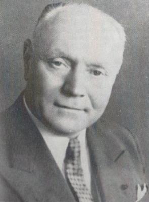 Voorzitters Davidsfonds 1941-1991