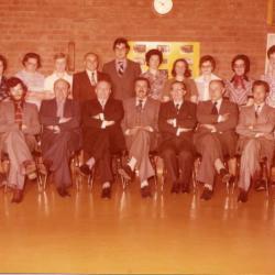 Bestuur en personeel OCMW Nazareth (3)