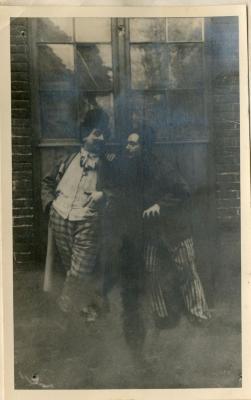 'Robert en Bertrand'