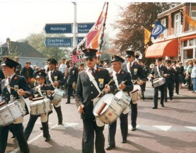 Sint-Cecilia in Oostellingwerf