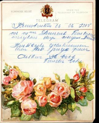 Huwelijkstelegram naar Meigem (5)