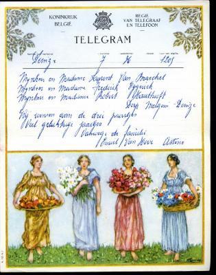 Huwelijkstelegram naar Meigem (9)