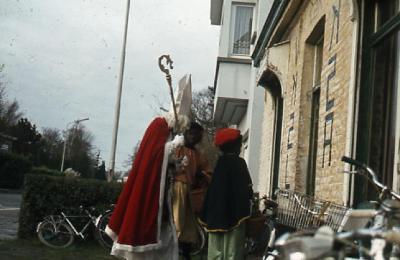 Sinterklaas in anderhalve 2PK